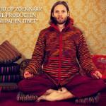 Webshop met kleding, yoga- en meditatie artikelen