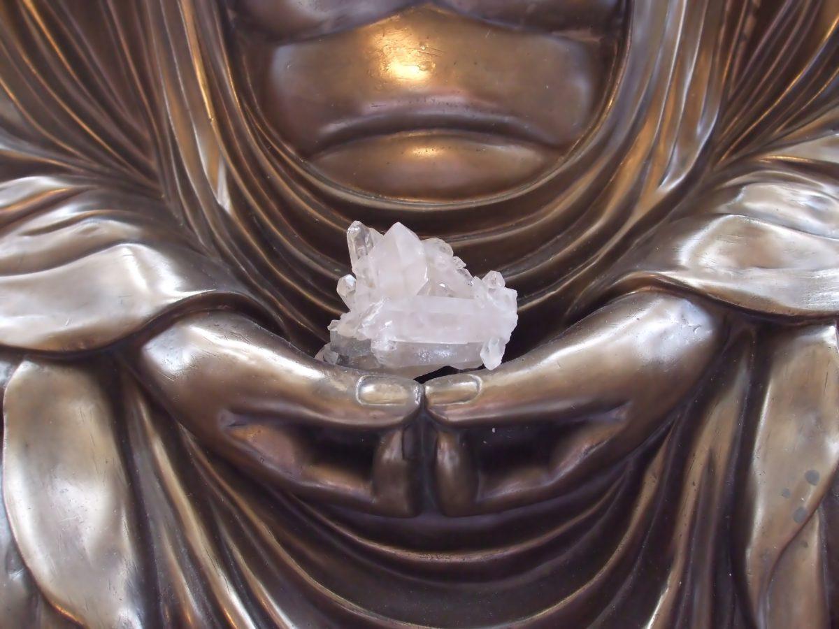 De vijf leefregels uit het Boeddhisme