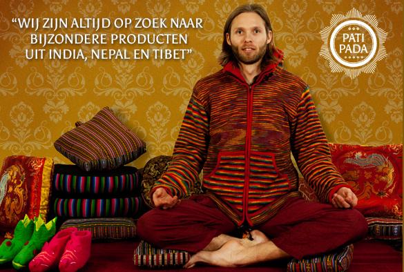 Yoga Meditatie Winkel Zwolle