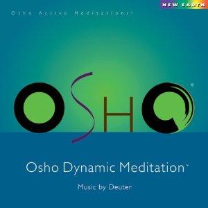 Osho dynamische meditatie