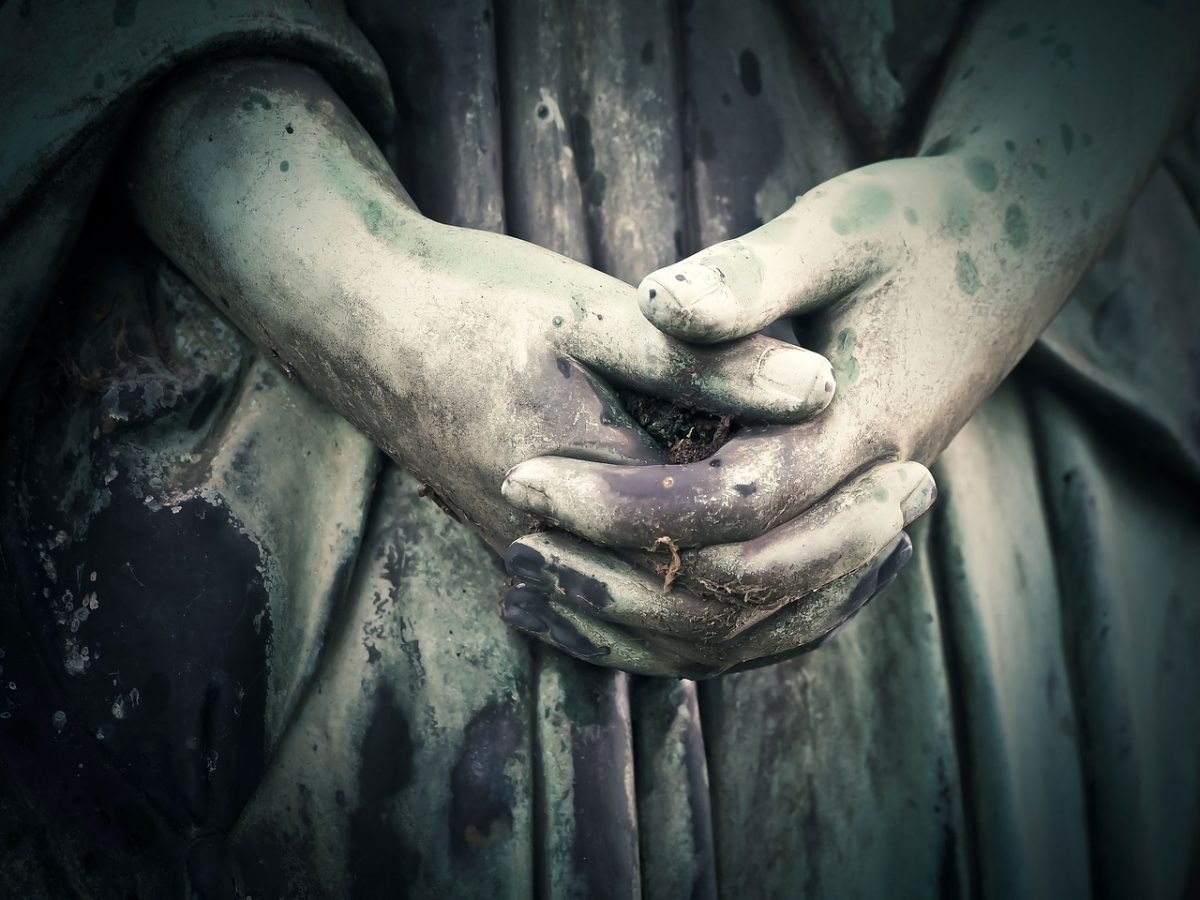 Rust door inzichten uit de meditatie
