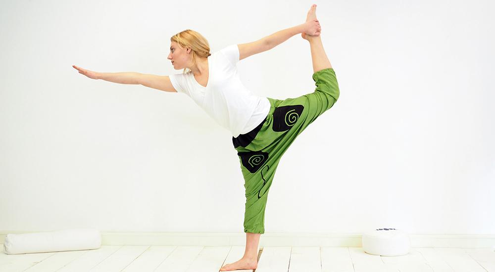 Welke yogakleding moet je kopen?