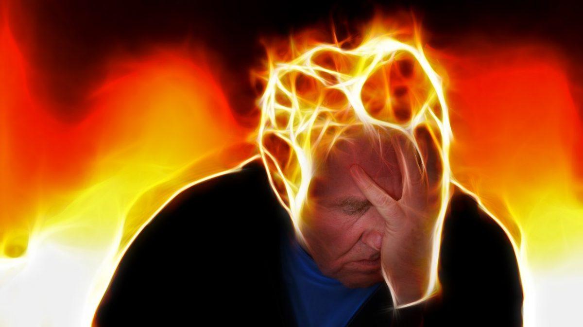 Een burn-out: wat te doen?