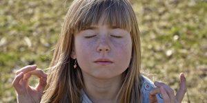 meditatie kinderen
