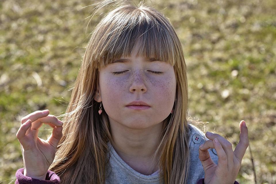 Meditatie bij kinderen met leer-, gedrags- en sociaal-emotionele problemen