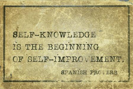 Zelfkennis, wat is het, waarom is het belangrijk en hoe leer je jezelf kennen?