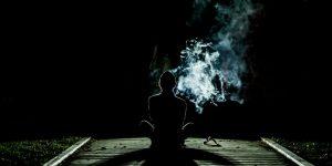 meditatie afleiding