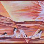 Yoga-Art: De meditatieve aard van kunst en de kunst van yoga