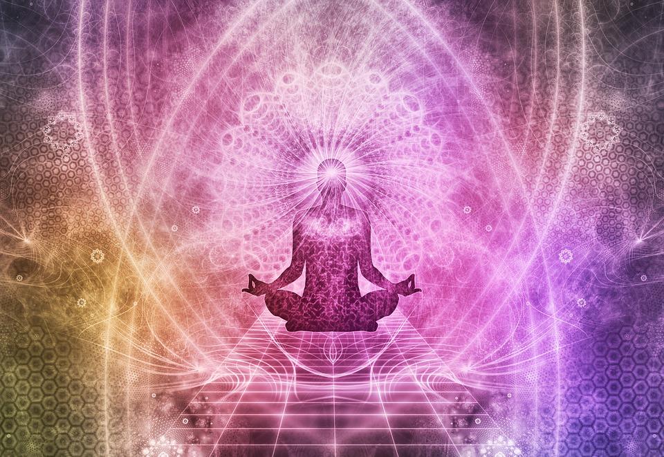 Meditatie maakt je niet overschillig of een mak schaapje