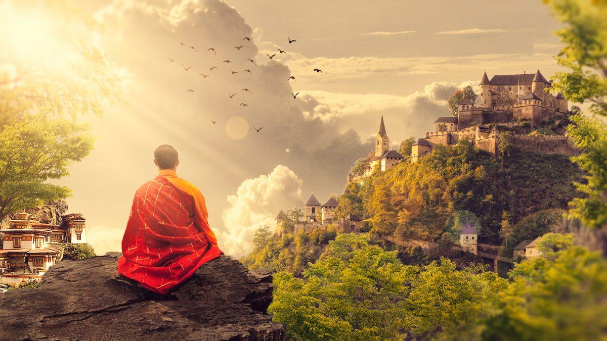 Bewustzijnverruimende middelen tegenover meditatie, wat bezorgt een grotere metamorfose?