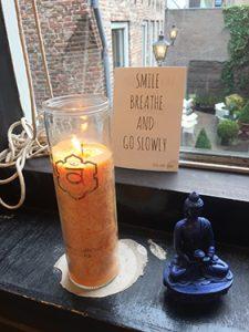 vipassana meditatie zwolle