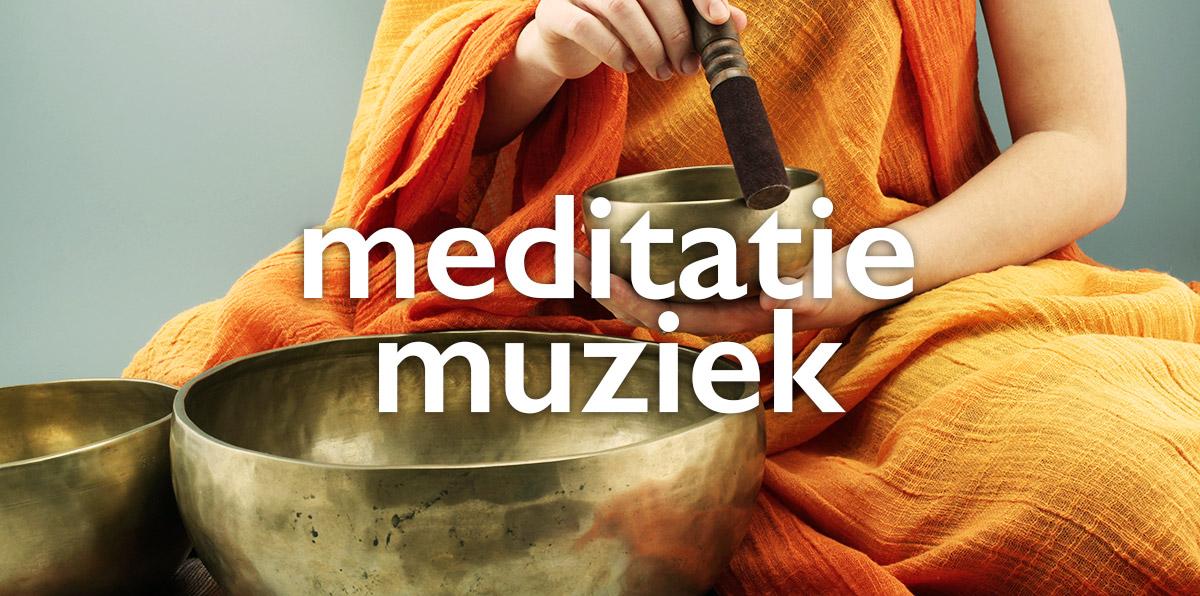 Ontspannende muziek – Yoga en meditatie muziek en mantra tips