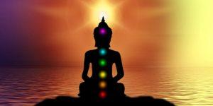 vijf krachten boeddhisme meditatie