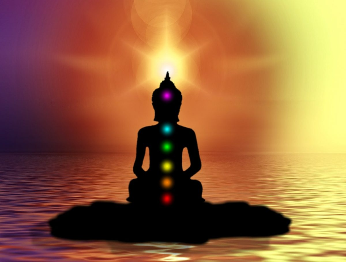 De Vijf Krachten bij Meditatie