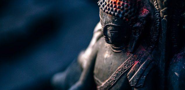Is Boeddhisme religie of filosofie
