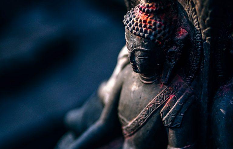 Boeddhisme religie of filosofie? Of weg naar bevrijding?