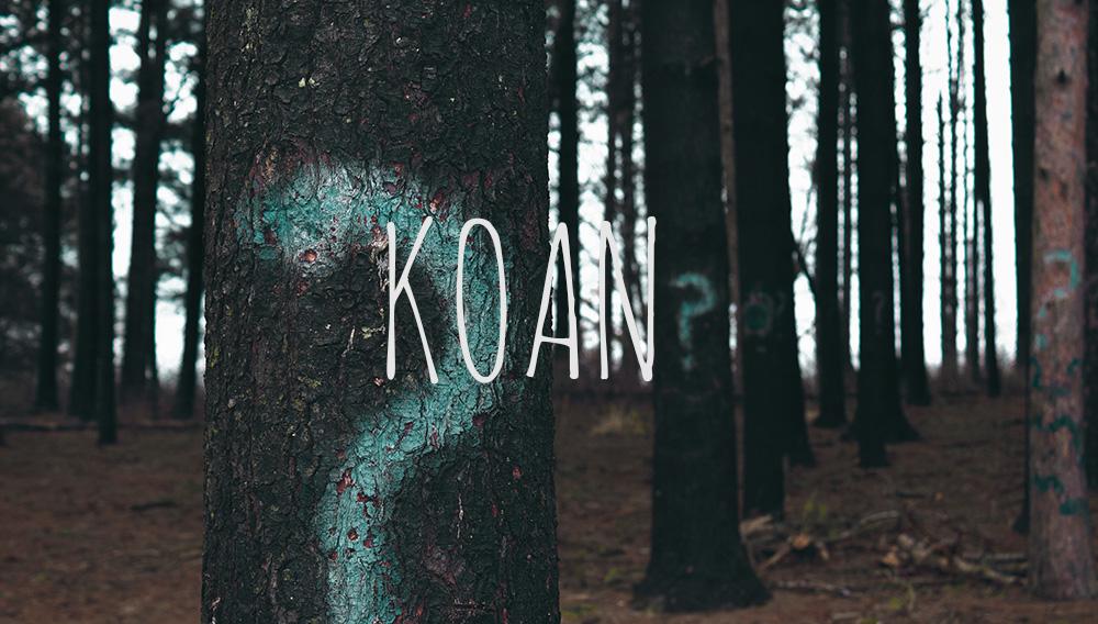Koan zen
