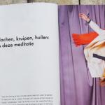 Osho interview Chantal Janssen