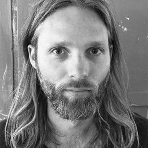 Gerjan Schoemaker - meditatieleraar