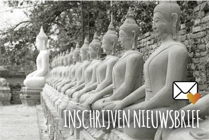 retraites en meditatiedagen nieuwsbrief