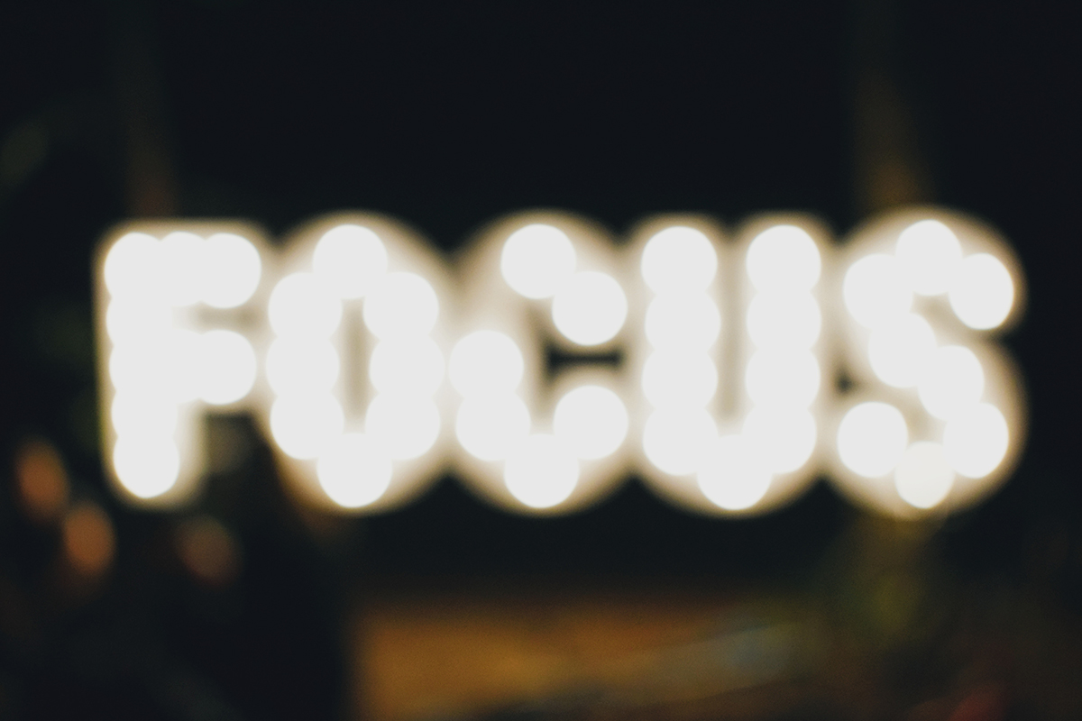 verschil mindfulness bewustzijn concentratie