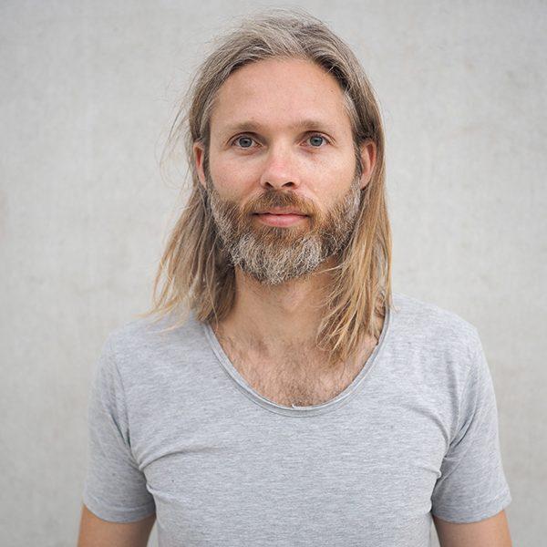 Gerjan Schoemaker meditatieleraar
