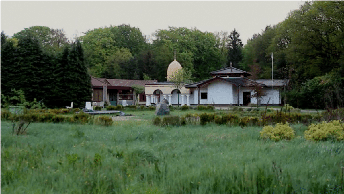 Meditatiecentrum Loenen