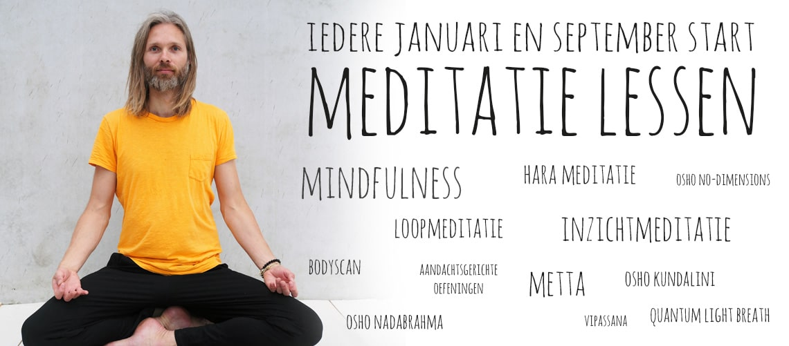 meditatie zwolle