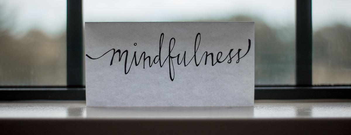 Juiste Mindfulness