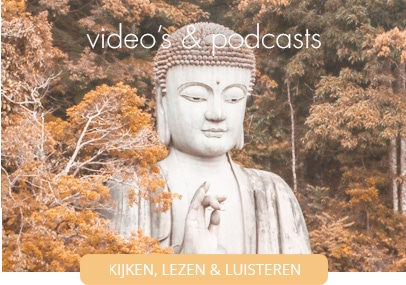 Meditatie videos en podcast