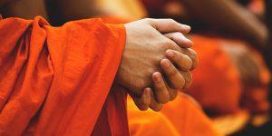 Drie juwelen Boeddhisme