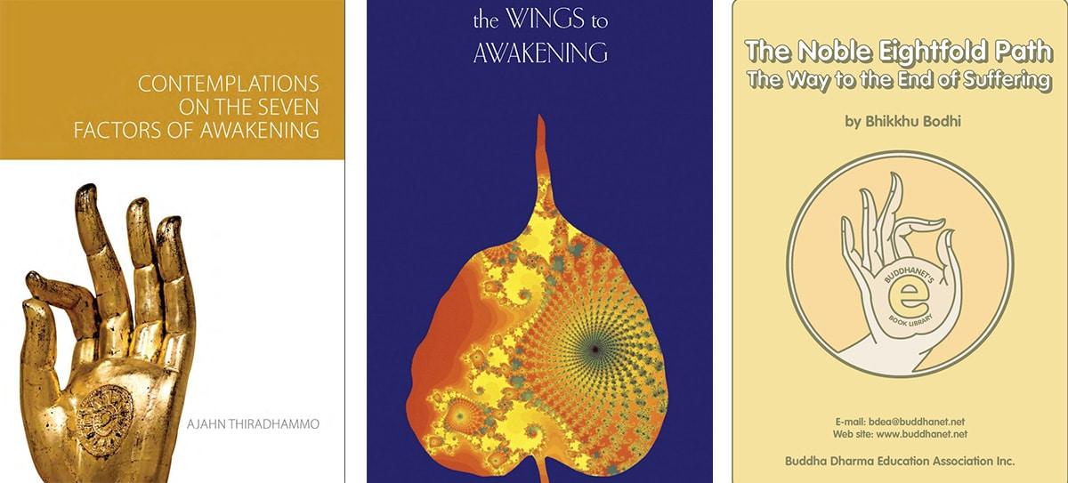 Boeddhistische boeken vrij beschikbaar gesteld om te downloaden