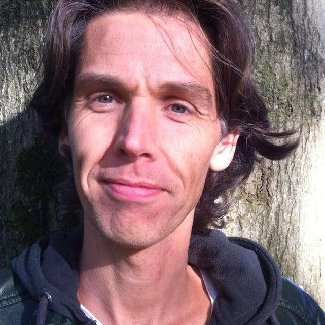 Wilbrand Schothuis - kundalini yoga