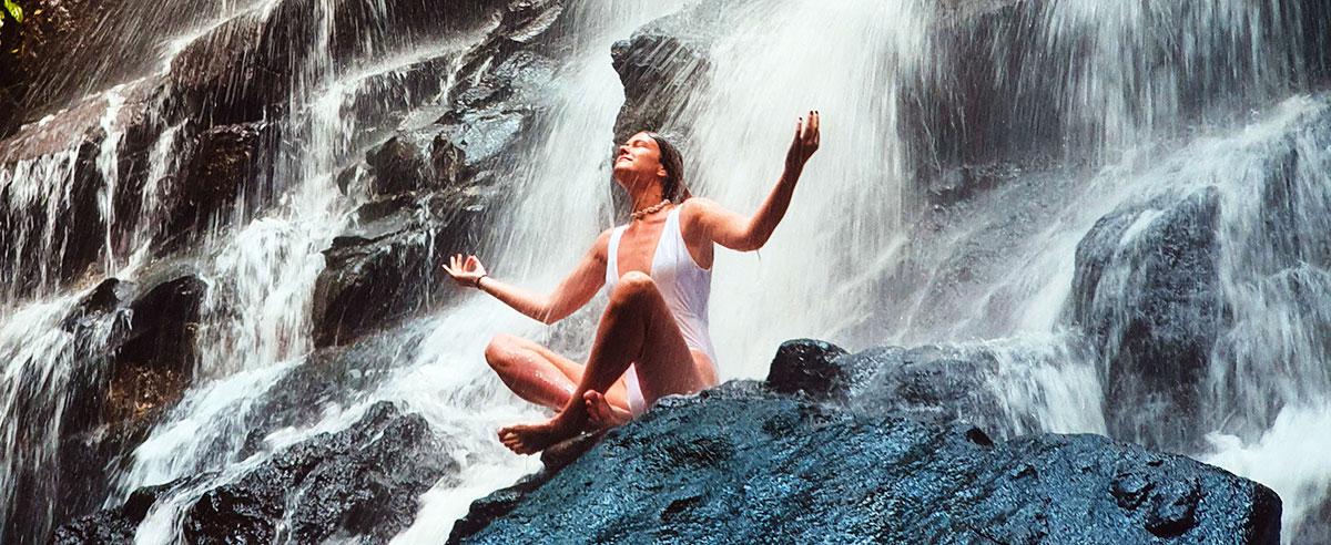 Boeddhisme is NIET op zoek gaan naar feel good ervaringen