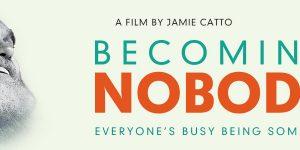 film becoming nobody ram dass