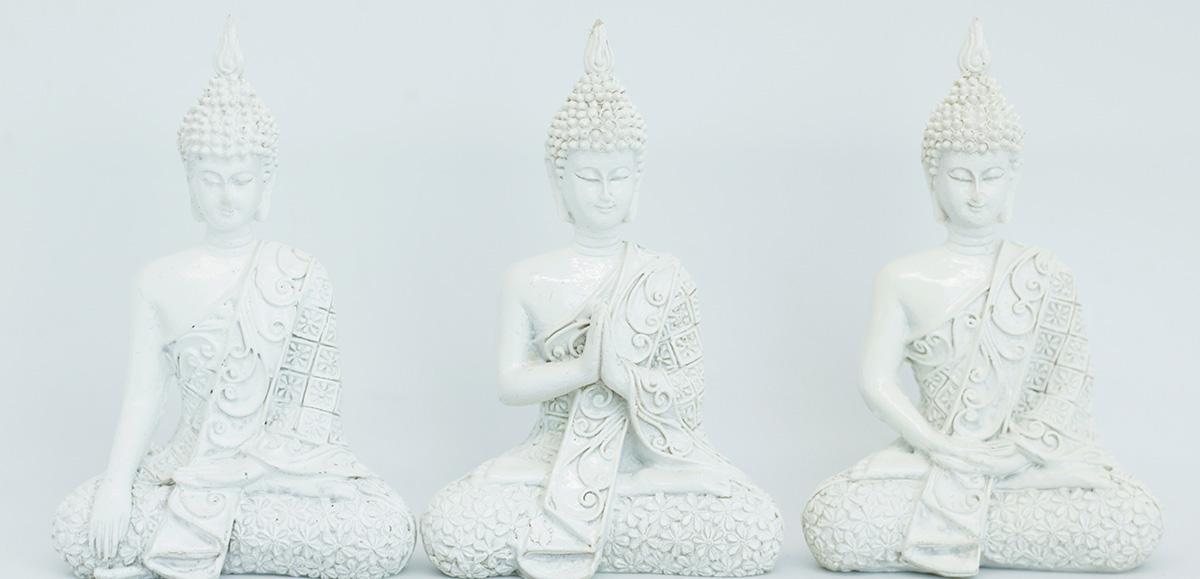 Samatha meditatie