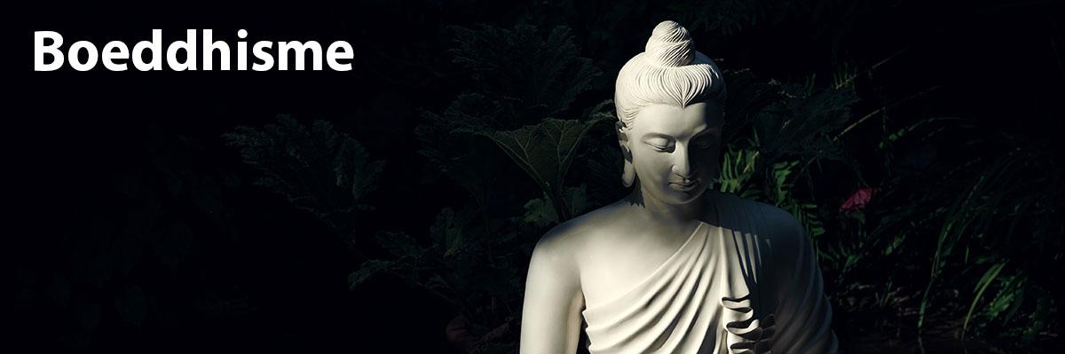Wat is Boeddhisme? Een korte uitleg.