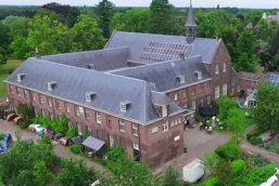 Klooster de Weyst - Handel