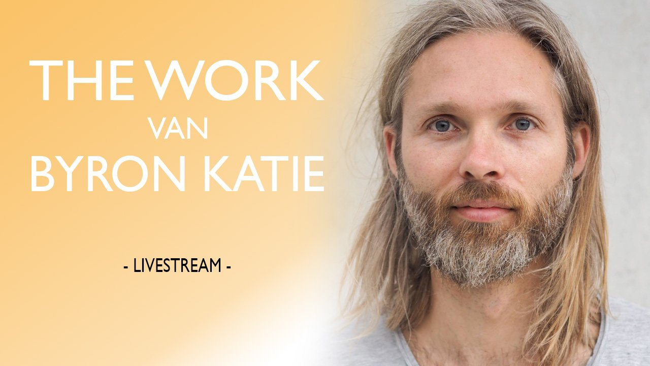 The Work van Byron Katie