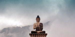 Beschouwen van de hindernissen Satipatthana Sutta