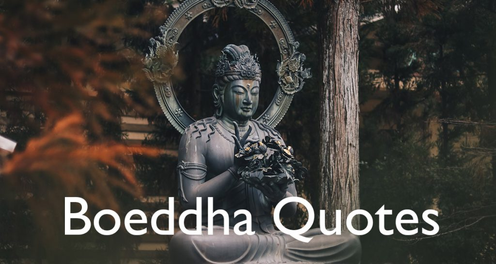 Boeddha Quotes