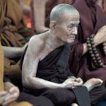 Boeddhistische rituelen
