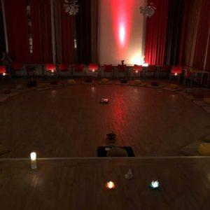 Meditatie Zwolle