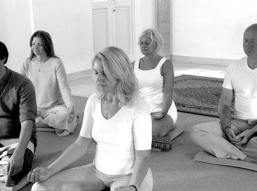 opleiding meditatieleraar