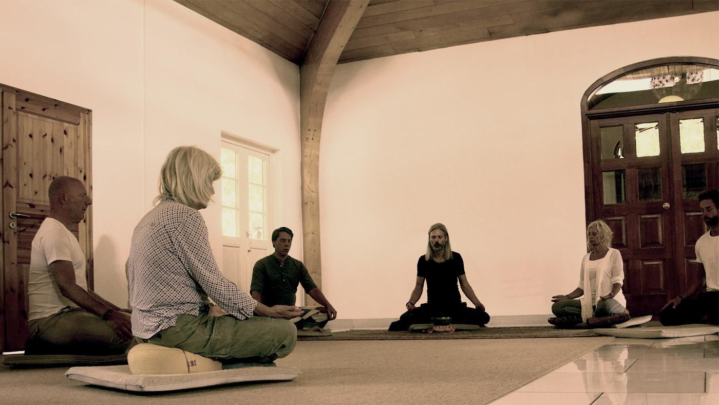 Wat is een Sangha? Wat is de kracht van een Sangha?
