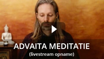 Geleide Advaita Meditatie