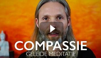 Geleide Compassie Meditatie