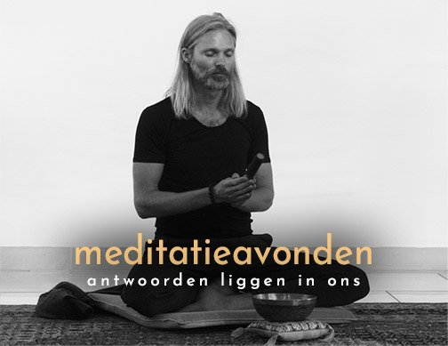 Meditatie avonden